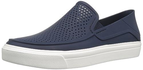 Citilane Roka Slip-on Women, Mujer Zapato, Marrón (Garnet), 41-42 EU Crocs
