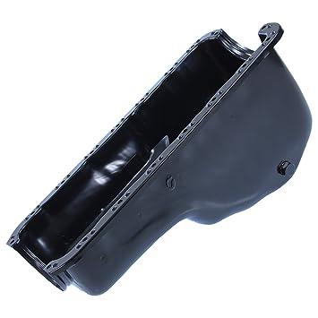 1x Cárter del aceite con tornillo de tpurga de aceite, FORD ESCORT 3 III RS
