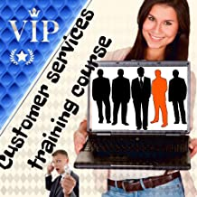 Customer Service Training, for online&offline marketing  (video training course) [Online Code]