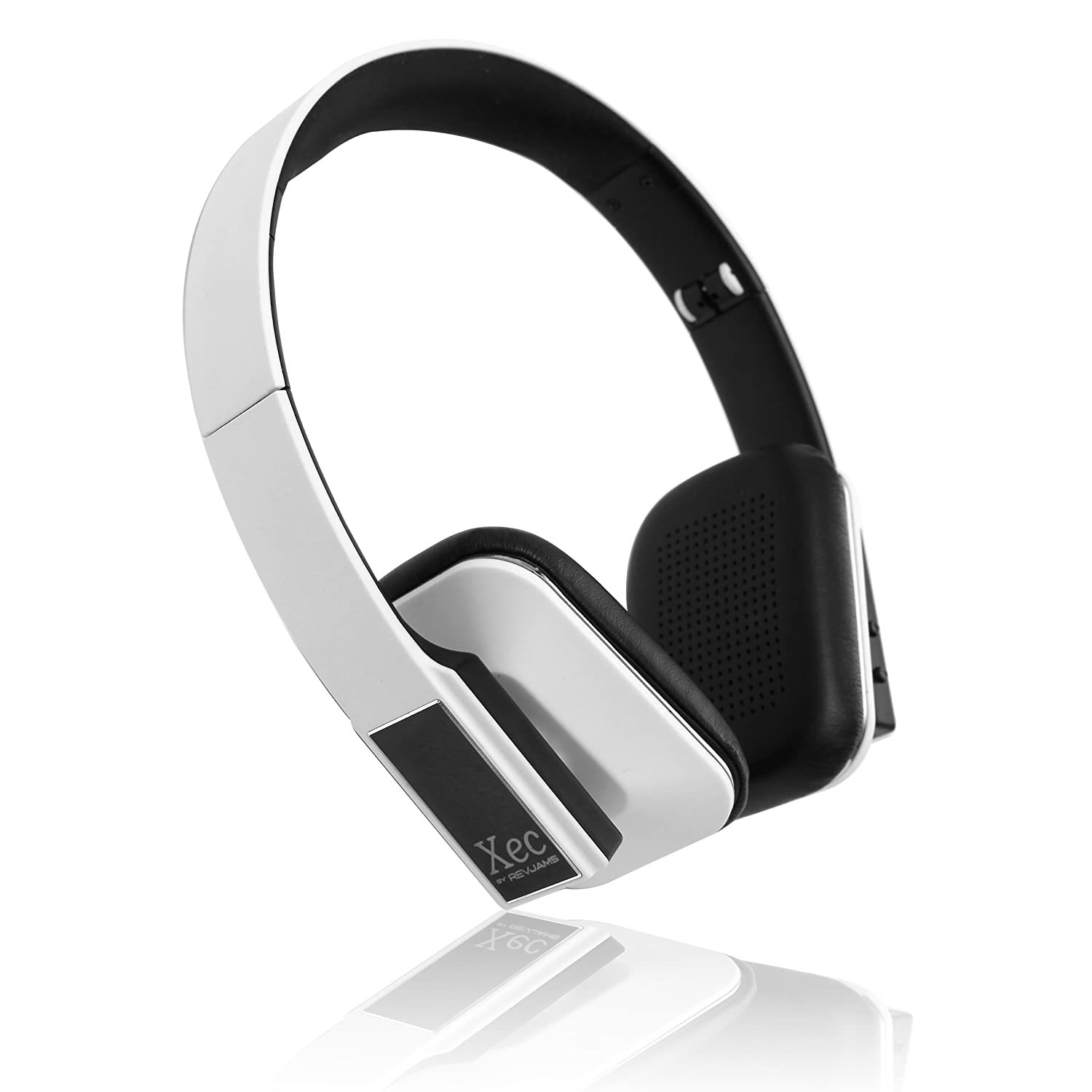 RevJams Xec On Ear HD Wireless...