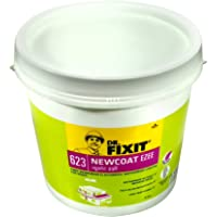 Dr.Fixit 623 NEWCOAT EZEE Waterproof Coating for Roofs 4 Ltr
