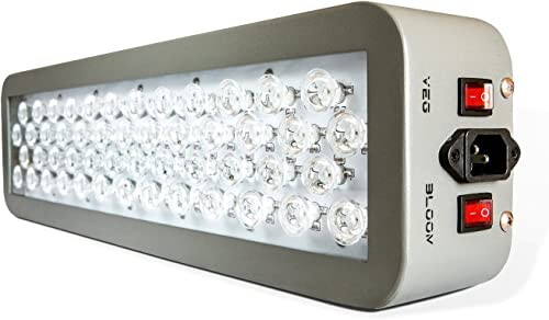 Advanced Platinum Series P150 150w 12-band LED Grow Light – DUAL VEG FLOWER FULL SPECTRUM