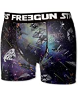 Boxer Freegun Homme Star Wars Galaxy