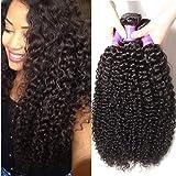 Ali Julia Hair Wholesale 3-Pack 10A Malaysian Virgin Curly Hair Weave Real Human Hair Weft Extensions Cheap Bundle Hair Produ