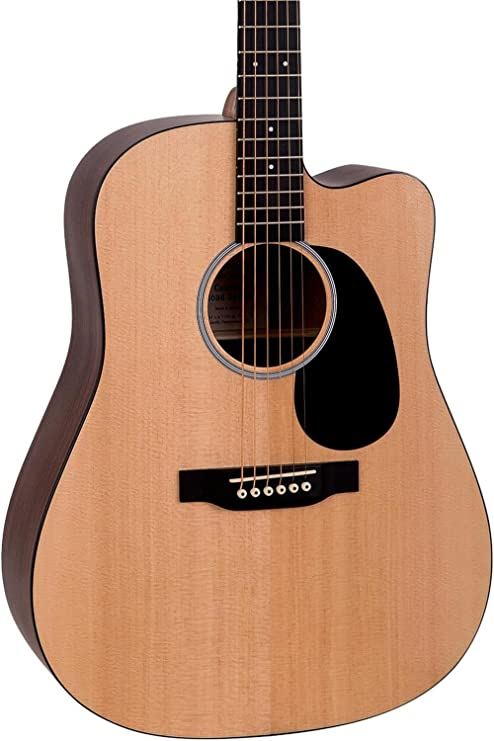 Martin Road Series DCRSGT Dreadnought - Guitarra acústica ...