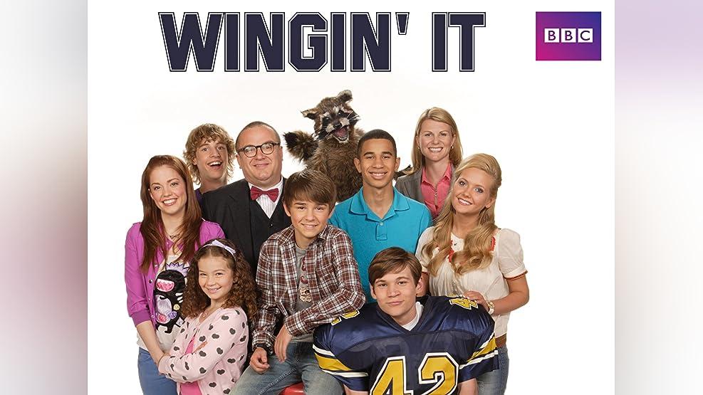 Wingin' It, Season 1
