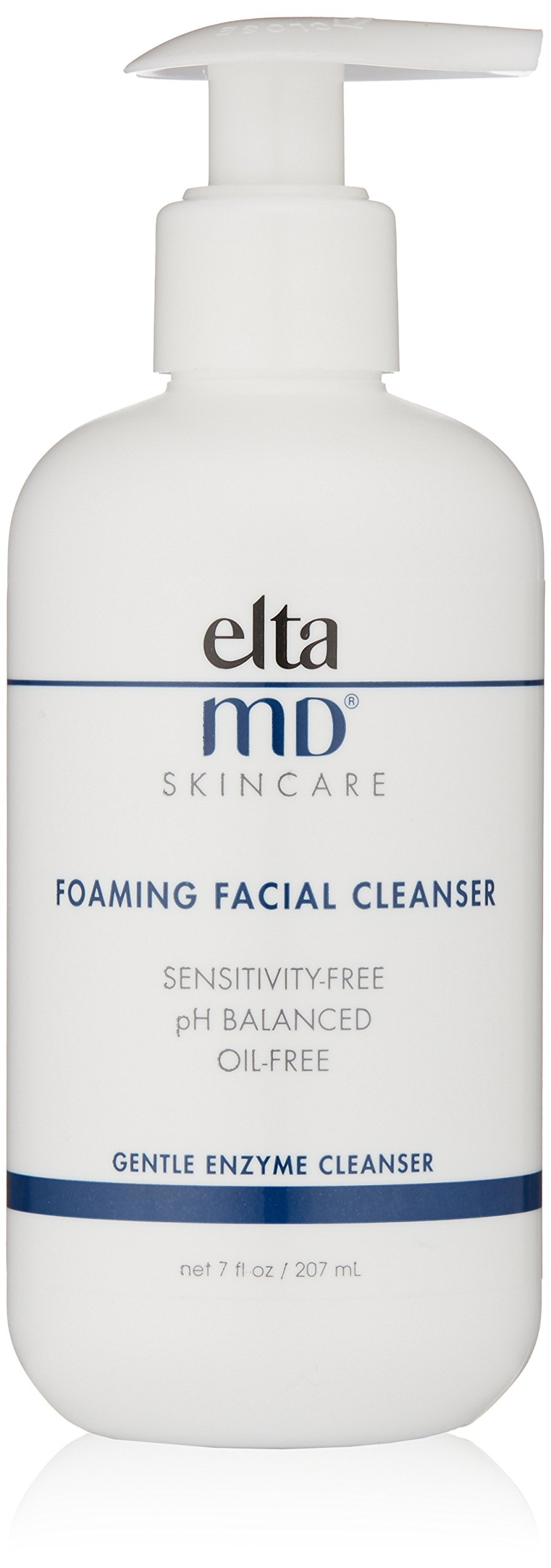 EltaMD Foaming Facial Cleanser, 7.0 oz
