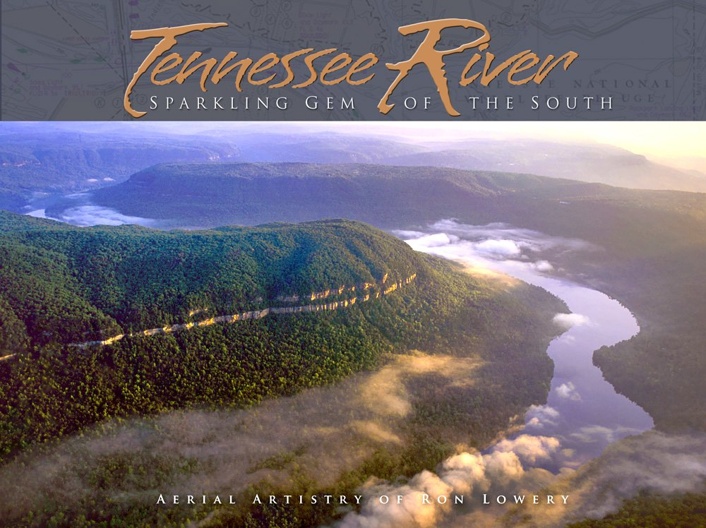 Tennessee River: Sparkling Gem of the South: Amazon.es ...
