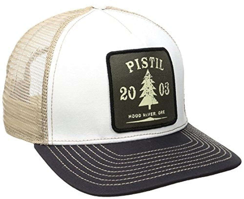 pistil Men s Burnside Trucker Hat Graphite   Travel Sunlotion Spray Bundle  at Amazon Men s Clothing store  13b9a5ceaa31