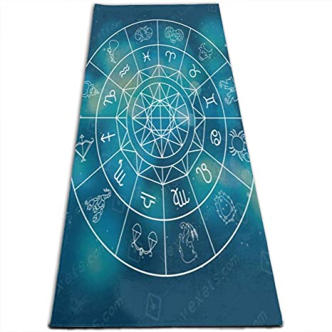 Image result for zodiac yoga mat