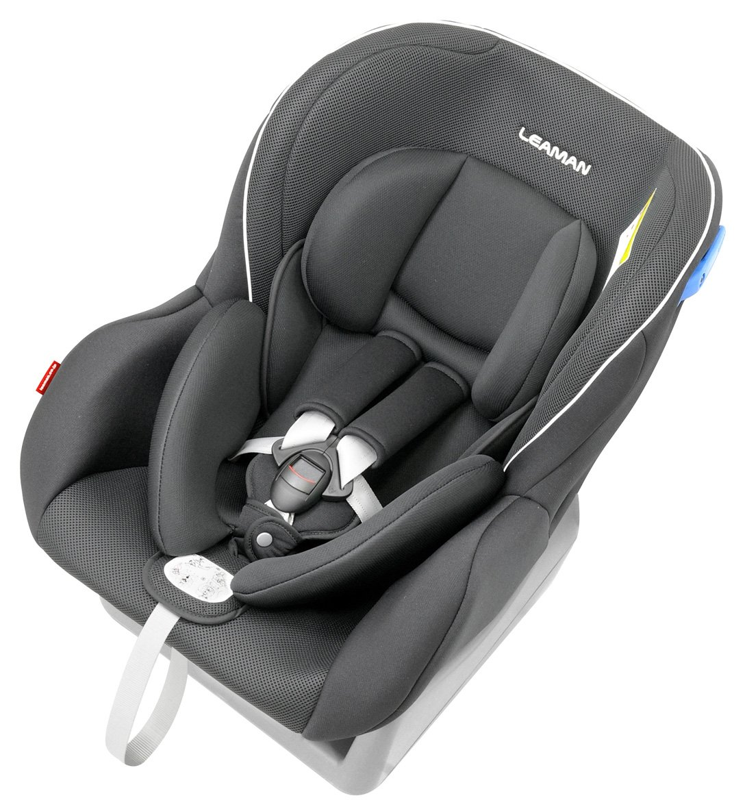 Lehman CF314 associations 3 child seat pure black