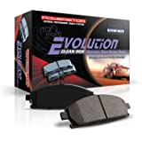 Power Stop 16-1432 Z16 Evolution Front Ceramic Brake Pads