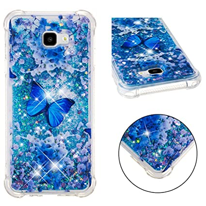 best service 7c63f 74ea5 Amazon.com: Samsung Galaxy J4 Plus Case, Samsung Galaxy J4 Prime ...