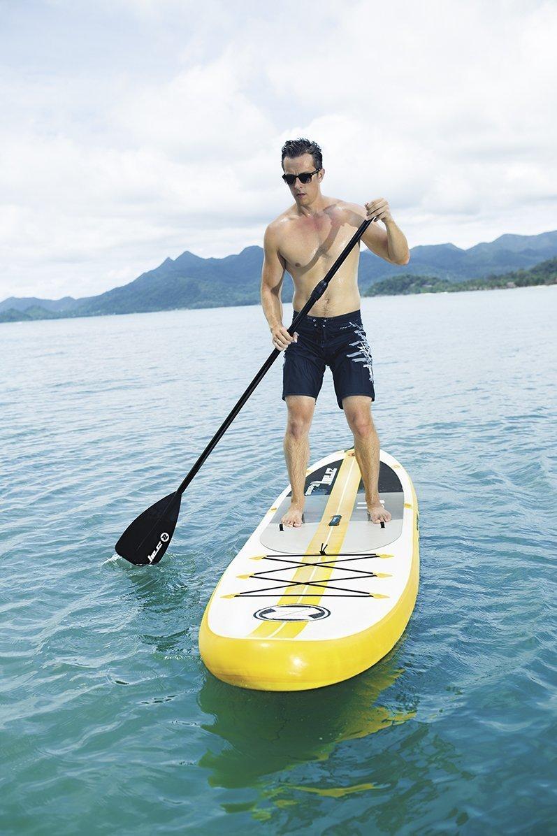 Zray Atoll 4 Premium Stand Up Paddle Hinchable Dropstitch ...