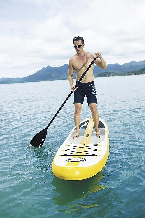 Stand Up Paddle PREMIUM z-ray A4 11 NUEVO MODELO: Amazon.es: Juguetes y juegos