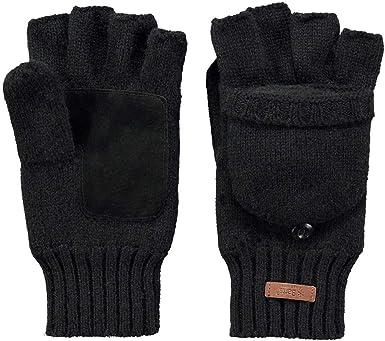 Barts Haakon Bumgloves Heather Grey Barts Men/'s Accessories Gloves