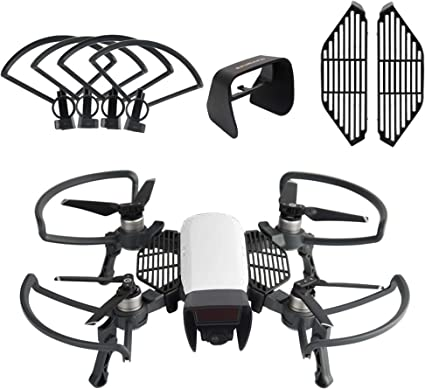 Propeller Replace Set Rotary Replacement for DJI SPARK Drone Accessories