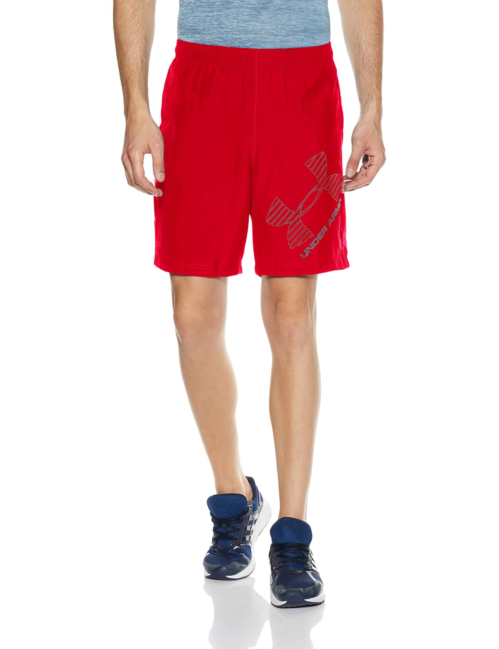 41199643f Mejor valorados en Pantalones cortos de fitness para hombre ...