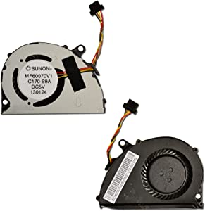 HK-Part Fan for Acer Aspire R7-571 R7-571G R7-572 R7-572G Gpu Cooling Fan Left
