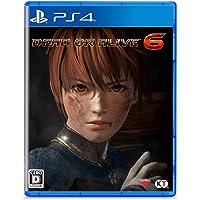 Koei Tecmo Games Dead Or Alive 6 - PS4