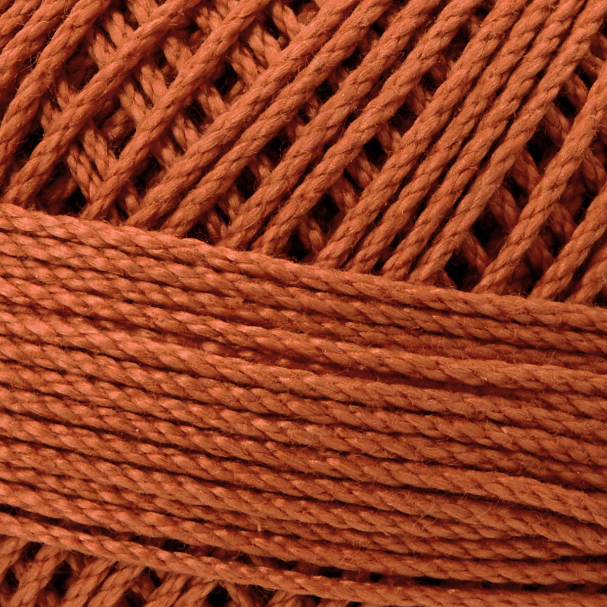 Tatting 50 Grams 120 Yards Raspberry Pink Med Knitting Thread Size 3 Handy Hands Lizbeth Egyptian Cotton Crochet HH03624