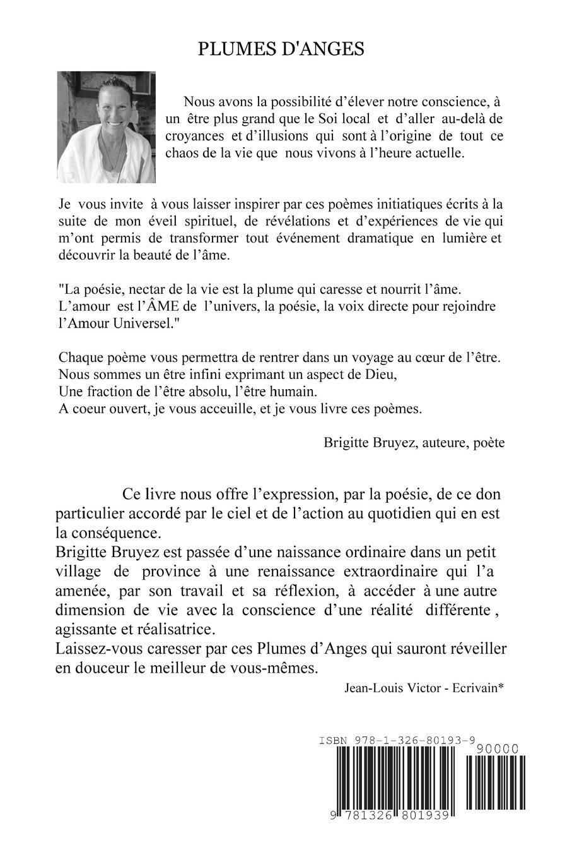 Plumes Danges Llbnouvelles Amazones Brigitte Bruyez