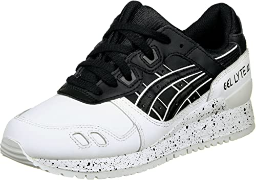 Asics - Gel Lyte III Oreo Pack - Sneakers Unisex: Amazon.es: Zapatos y complementos