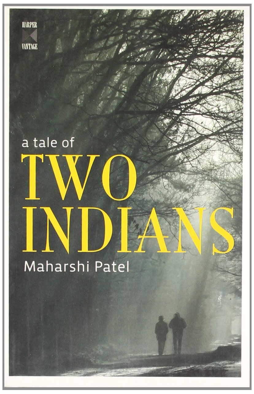 Download A Tale of Two Indians pdf epub