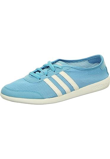 Best Sales adidas neo QT Lite W Schuhe Damen Sneaker