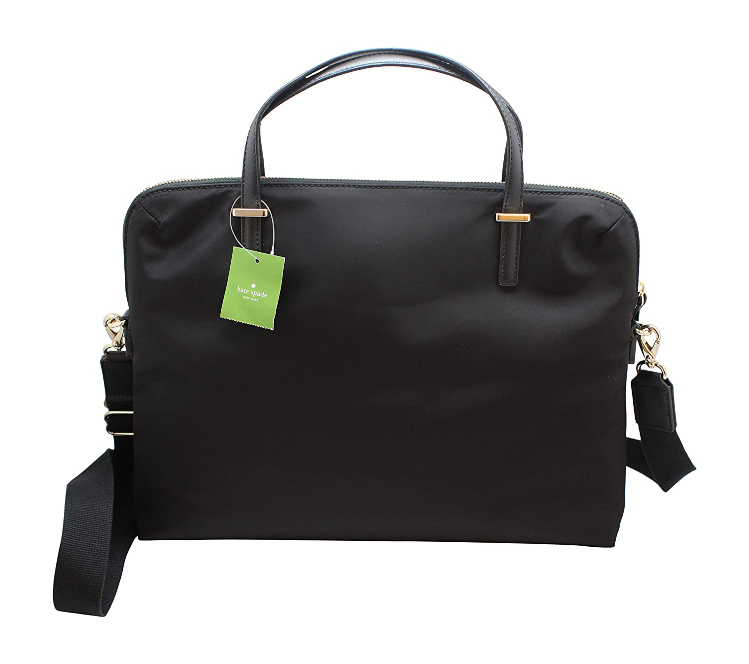 half off 72f65 7e3aa Kate Spade Wilson Road Daveney Laptop Bag