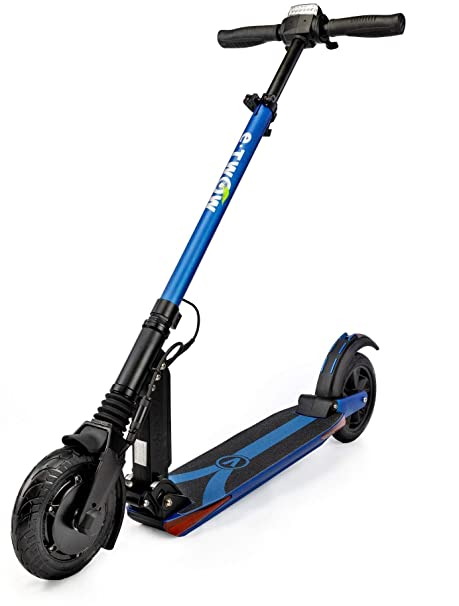 E-Twow Booster Monster Sport Azul (V2 2019)