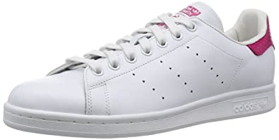 Adidas Originals Stan Smith S75080 Damen Sneaker Weiszlig; 45 1/3