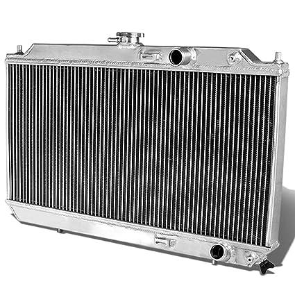 Amazoncom For Acura Integra Full Aluminum Row Racing Radiator - Acura integra radiator