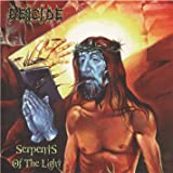 Serpents of the Light [Explicit]