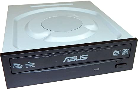 Asus DRW-24B1ST Drivers for Windows Mac