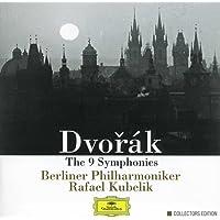 Dvorak: The 9 Symphonies