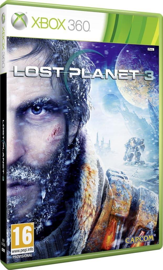 Lost Planet 3: Amazon.es: Videojuegos