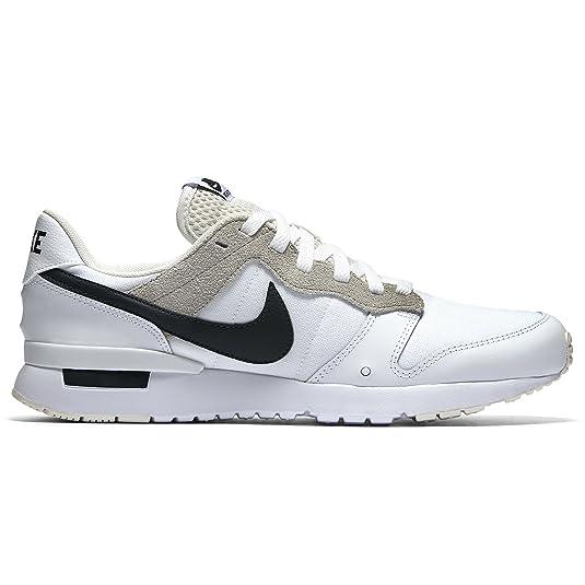 sneakers for cheap fd0d0 765d3 Amazon.com   NIKE Archive  83.M 747245-100 White Light Iron  Ore Phantom Black Men s Shoes (10)   Fitness   Cross-Training