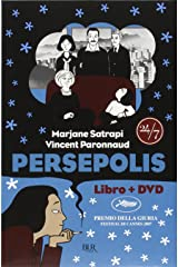 Persepolis Libro + DVD Paperback