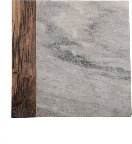 Amazon Com Jodhpuri Square Galaxy Board With Wood 8 L Small Brown Kitchen Dining