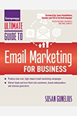 Ultimate Guide to Email Marketing for Business Kindle Edition