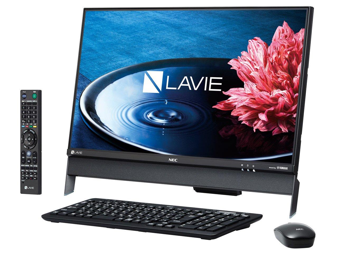 【NEW限定品】 NEC LAVIE PC-DA370EAB All-in-one LAVIE Desk All-in-one B01FFGW3S0 B01FFGW3S0, Kunio Collection:0f268841 --- martinemoeykens.com
