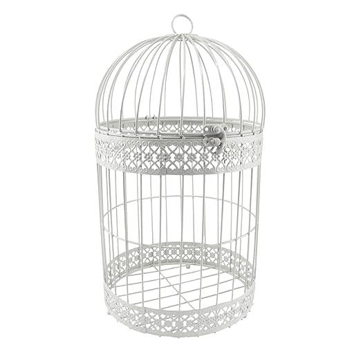 Juego de jaulas para pájaros de centro de mesa XL para decoración ...
