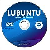 Linux Lubuntu NEU DVD 32 oder 64 Bit - Deutsch - Neueste Version -
