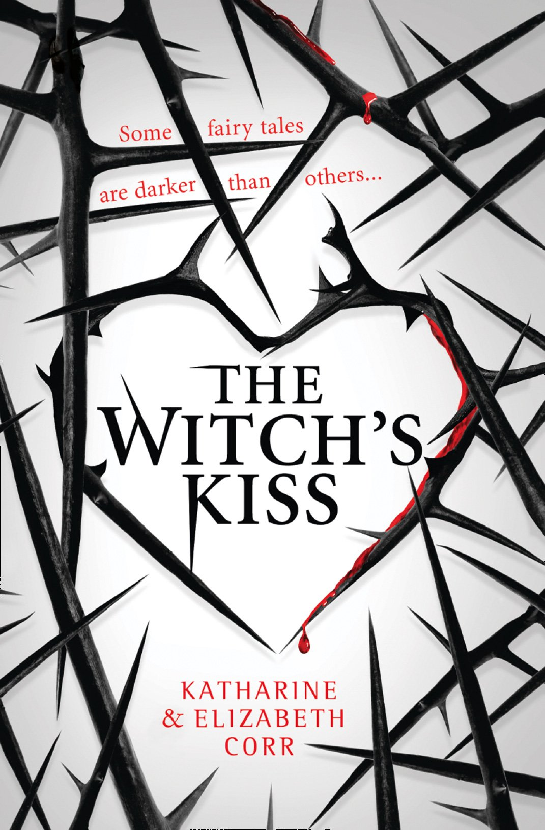 The Witch's Kiss (The Witch's Kiss, Book 1) (Witch's Kiss Trilogy) ebook