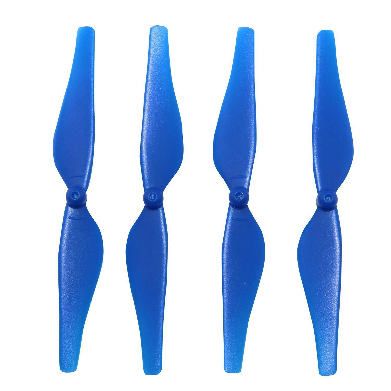 PENIVO Tello Propeller Set,Quick Release Props Blades Propellers for DJI Tello Drone Accessories