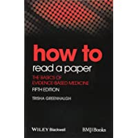 How to Read a Paper - the Basics of Evidence-basedmedicine 5E