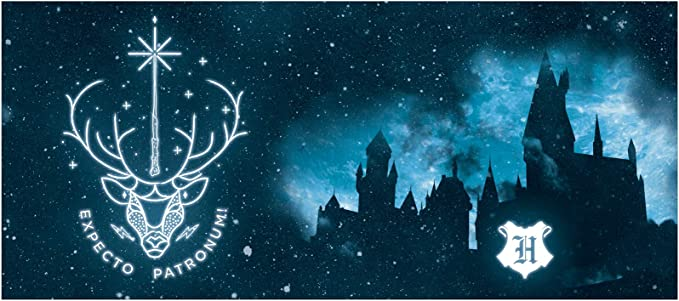 ABYstyle Taza Harry Potter Expecto Patronum: Amazon.es: Hogar
