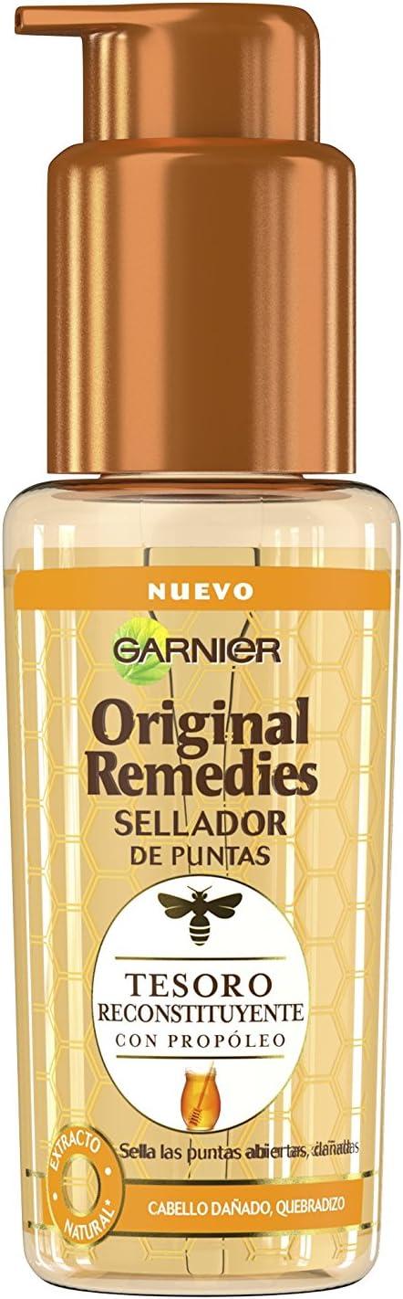 Garnier Original Remedies Serum Tesoros de Miel, 50 ml