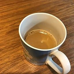 Amazon Co Jp カスタマーレビュー Agf ブレンディ やすらぎのカフェインレス スティック スティックコーヒー 水に溶けるコーヒー カフェインレスコーヒー 32本